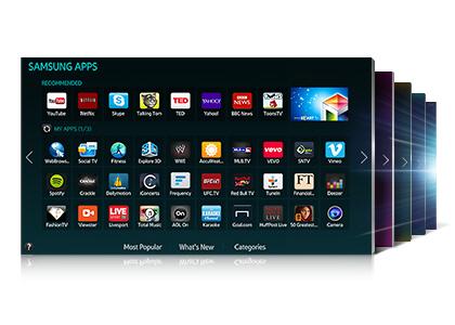 تلویزیون ال ای دی هوشمند سامسونگ مدل LED TV Samsung 40J6390 - سایز 40 اینچ