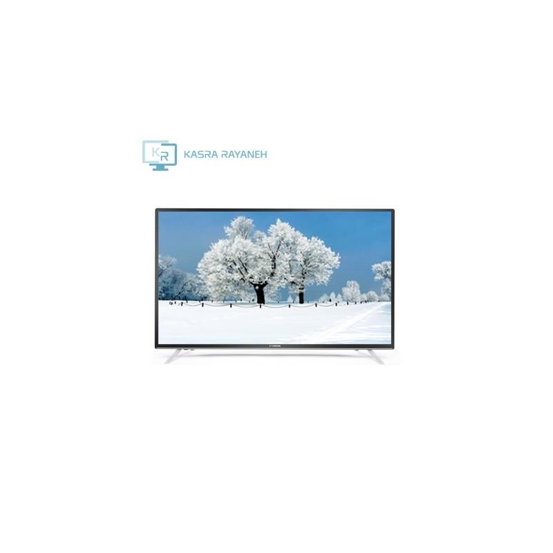 تلویزیون 43اینچ ال ای دی ایكس ویژن مدل XVision 43XT510