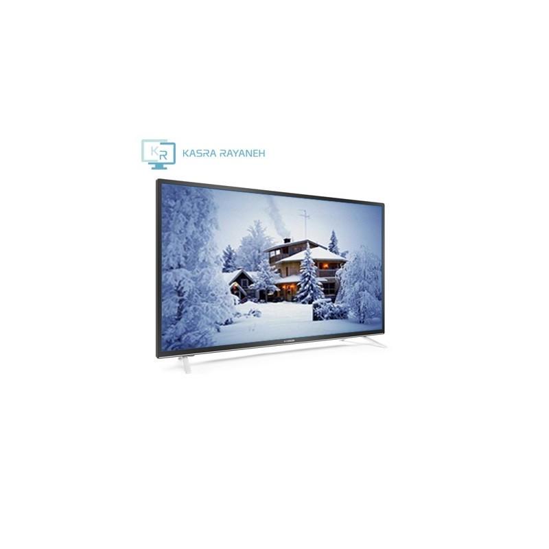 تلویزیون 49اینچ ال ای دی ایكس ویژن مدل XVision 49XT510